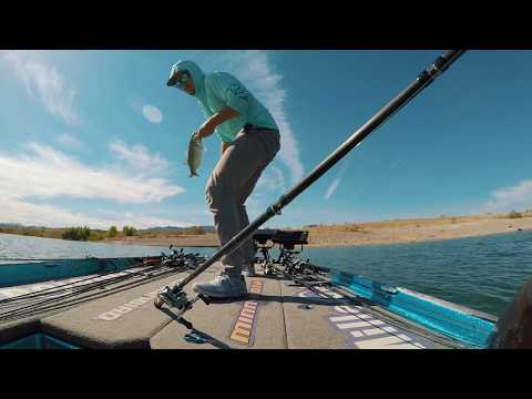 Lake Mead US Open 2017 With Carl Jocumsen