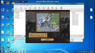 How to fix Cossacks Back to War.iso and screen resolution...