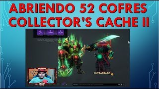 Abriendo 52 Tesoros Collector