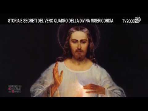 Indagine Ai Confini Del Sacro - I Segreti Del Vero Quadro Della Divina Misericordia