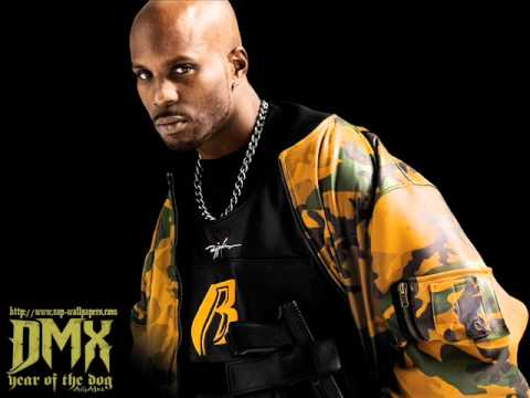 DMX what these bitches want from a nigga
