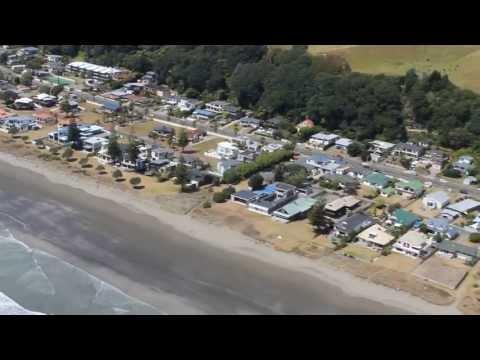 OHOPE BEACH -