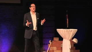 Why success is not predictable | Vince Ebert | TEDxHHL