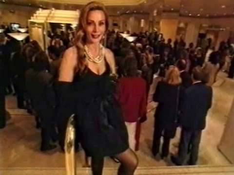 Virginia Hey  Little Black Dress segment