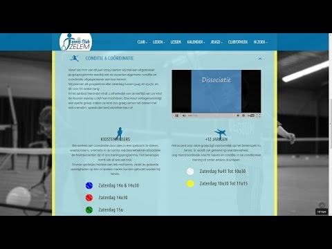 TC Zelem front slider settings vanuit blog