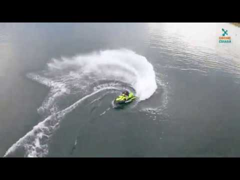 【4K】JetSky | Drone Freestyle | Lago do Manso | Drone Cuiabá from YouTube · Duration:  55 seconds