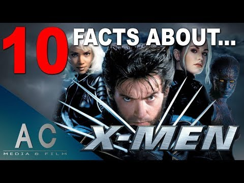 10 Facts About X-Men (2000) - Film Facts!