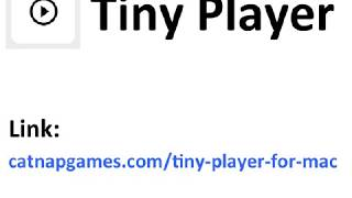 Video Better than iTunes - Tiny Player is the best free iTunes alternative download MP3, 3GP, MP4, WEBM, AVI, FLV Januari 2019