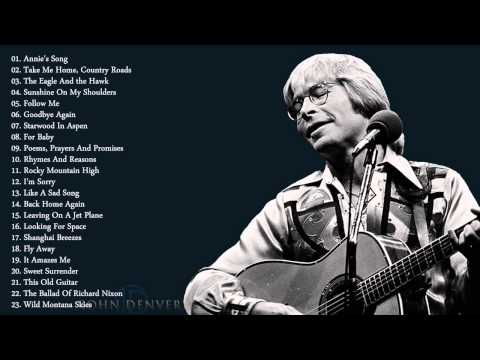 John Denver Greatest Hits - John Denver Collection