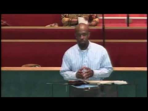 I'm Going to Keep On Sowing  (Apr 12, 2015) - Pastor Brian J. Edmonds