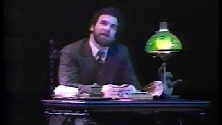 """""""A Bit of Earth"""" Mandy Patinkin, Original Broadway Cast (The Secret Garden 1991)"""