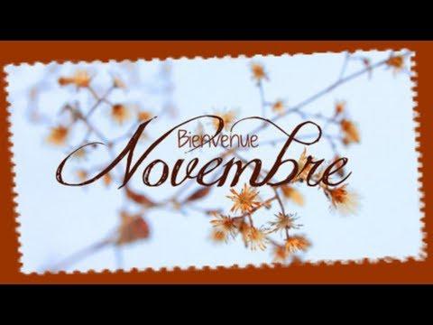 ❤ Retour sur novembre ... #moiaussijedonne ❤