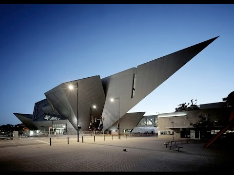 The Most Amazing Modern Architecture Design on Earth