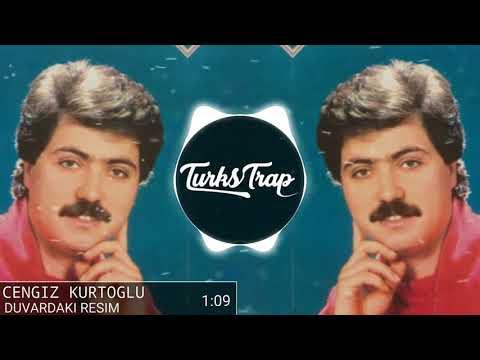 Cengiz Kurtoğlu - Duvardaki Resim (caibeats Trap Remix)