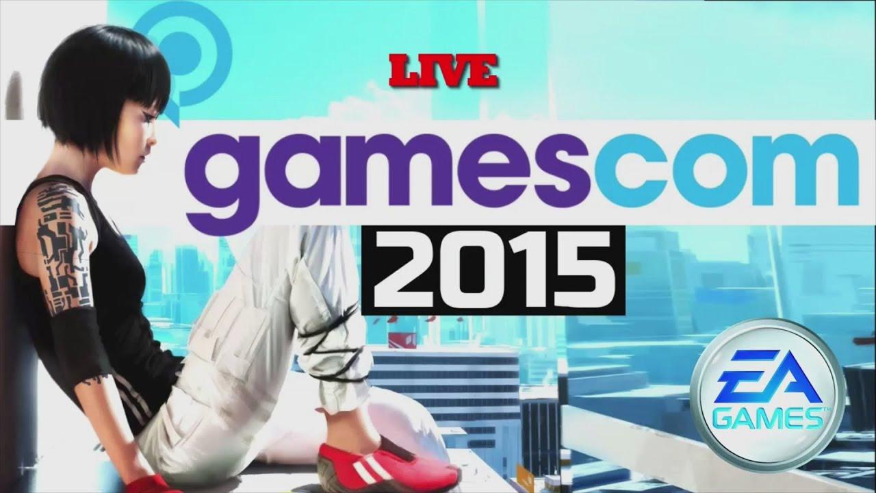 Gamescom CongreГџ