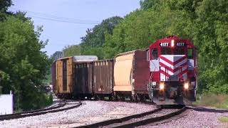 WSOR Comes, CP Goes and Another WSOR Switches at Madison 8/18/2017