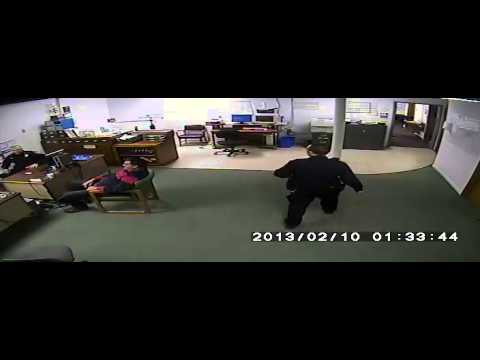 Marion Illinois Police Abuse Part 5