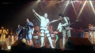 Earth, Wind & Fire   BBC The Story of Funk: One Nation Under a Groove (2014)