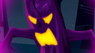 pohon halloween | Halloween Tree | Super Kids Network Indonesia | lagu anak anak | Song In English