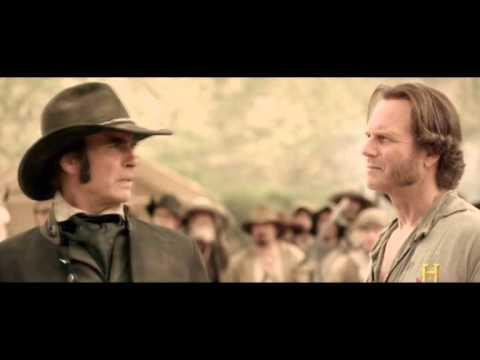 Kris Kristofferson - I Won't Back Down. (Texas Rising)