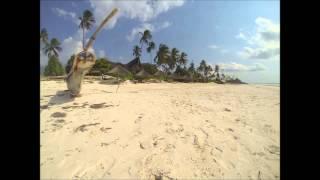 Azanzi Beach Hotel - Zanzibar