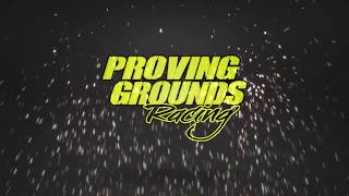PGR Finishes King of The Hammers 2020