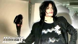 Michael Jackson - Making of photoshoot 💕 L'UOMO Vogue 💕 Compilation