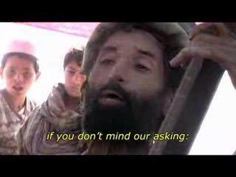 afghan folk song