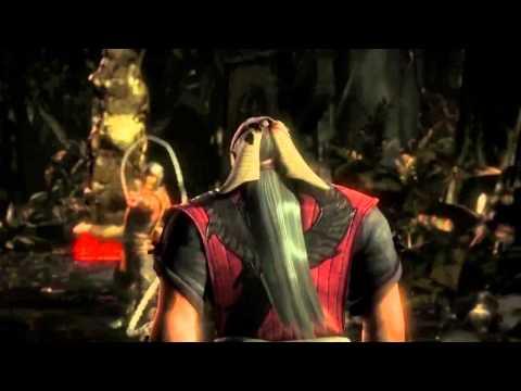 Mortal Kombat X   All Secret Fatalities 1080p  
