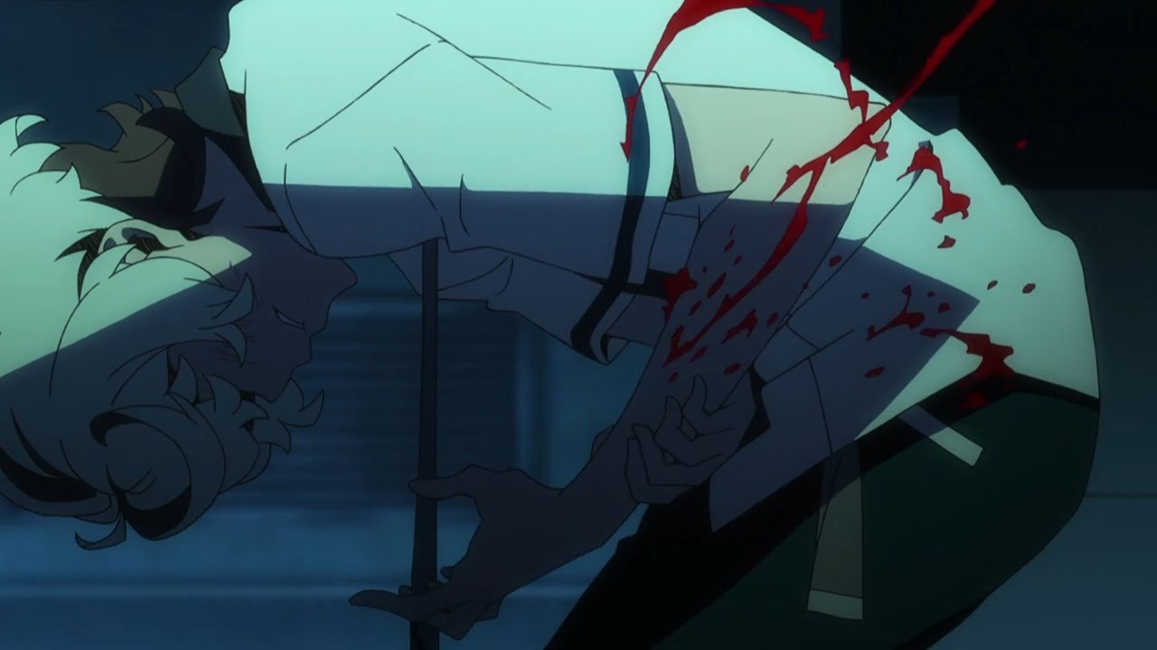kiznaiver death scene katsuhira and hisomu youtube