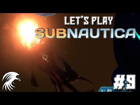 Subnautica | #9 | Out of the Frying Pan...