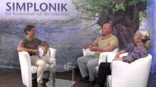 Simplonik TV: Aufrecht leben statt Saufen
