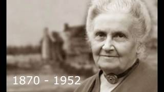Teacher of the Unteachable: The life and method of Maria Montessori