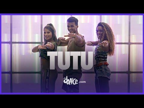 Tutu - Camilo, Pedro Capó   FitDance Life (Coreografía Oficial)