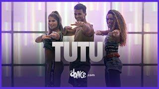 Tutu - Camilo, Pedro Capó | FitDance Life (Coreografía Oficial)
