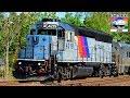 New Jersey Transit Trains mp3