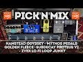 Download TPS Pick'N'Mix – Hamstead Odyssey, Mythos Golden Fleece, Subdecay Proteus, ZVEX, Lo-Fi Loop Junky MP3 song and Music Video