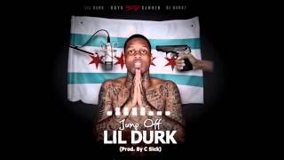 Lil Durk - Jump Off [Prod by C Sick] (Official Audio)