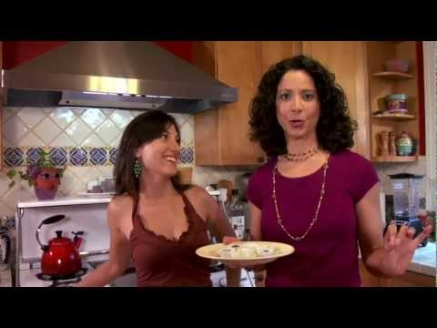 Vegan Chocolate Pudding Recipe - EcoRico