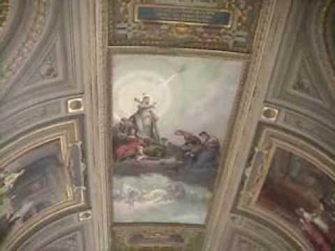 The Vatican Treasures