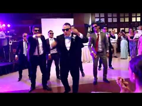 Best Italian Wedding Dance (Matrimonio Jacopo e Chiara)