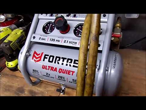 harbor-freight-fortress-air-compressor
