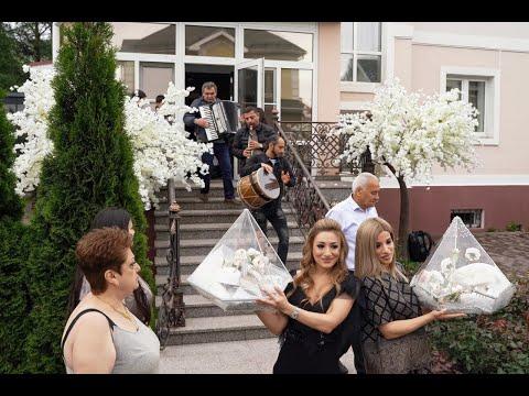 Заказ армянских музыкантов на свадьбу. Армянские музыканты утром у жениха и невесты. Организатор