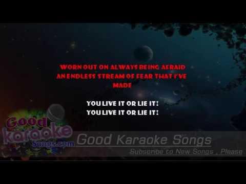 Frantic -  Metallica (Lyrics Karaoke) [ goodkaraokesongs.com ]