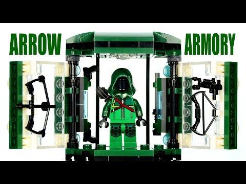 lego green arrow 2017 - photo #31