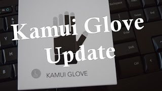 Kamui Glove Review Update 2 Month Later