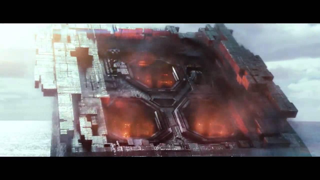 BATTLESHIP -Trailer HD