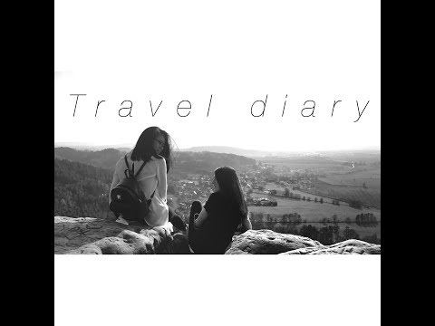 TRAVEL DIARY#1 | Andy Nguyen