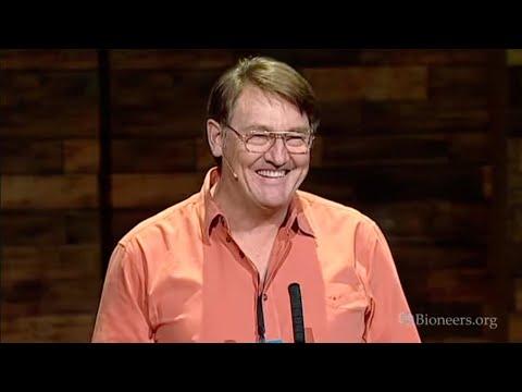 Jay Harman - The Nature of Innovation   Bioneers