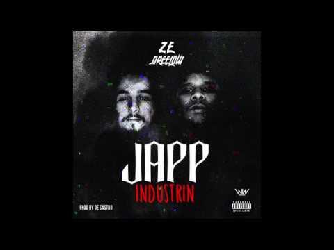 Z.E & DREE LOW - JAPP INDUSTRIN